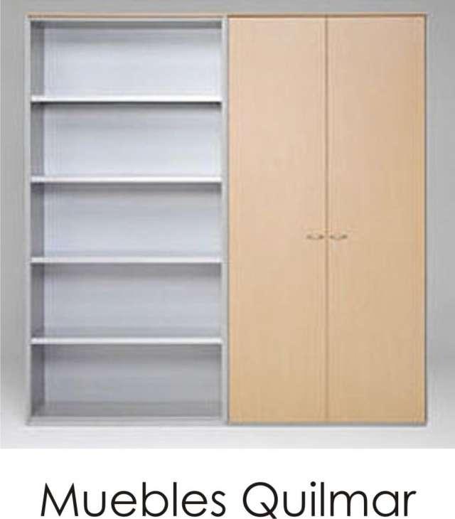 Estantes escritorios gerenciales archivadores muebles - Muebles archivadores de oficina ...