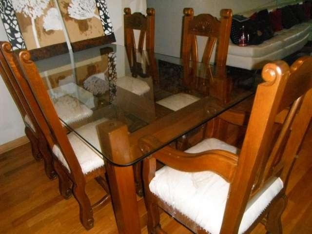 Muebles cedro lima 20170916085954 for Juego de comedor lima