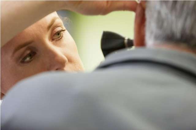 Medición de la audición- evaluación audiológica-despistaje de la audición