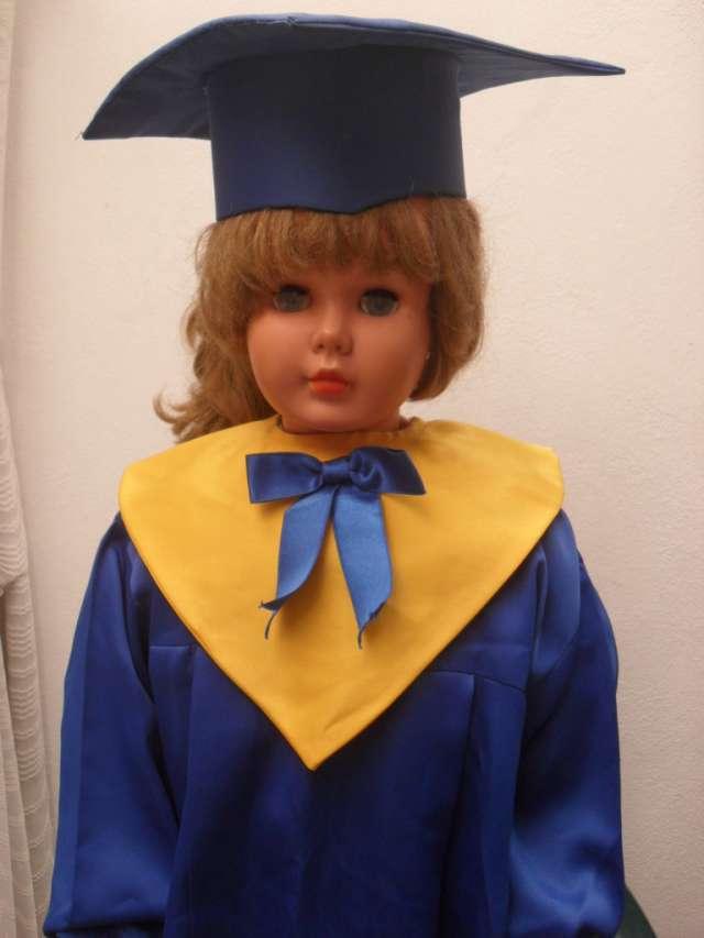 Alquiler Togas Graduacion Promociones Pictures