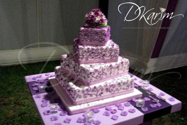 Tortas especiales de matrimonio - Imagui