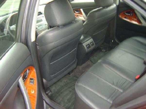 fotos de 2007 toyota camry 3 5 v6 aut en tamarindo per. Black Bedroom Furniture Sets. Home Design Ideas