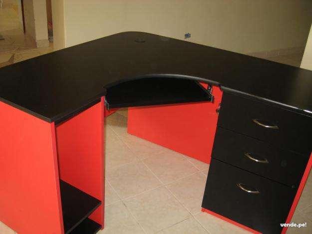 Fabrica de muebles en melamina , mdf , mdp , muebles para, oficina