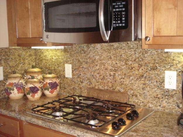 Granitos para cocinas imagui for Cocinas de granito precio