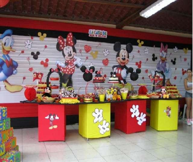 MuyAmeno.com: Decoración de Salones para Fiestas de