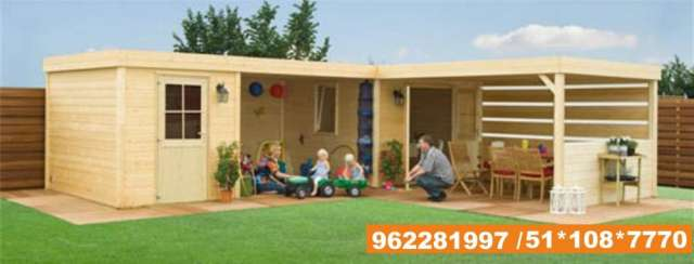 Casas prefabricadas cel 962281997 947675414 - Casetas de campo prefabricadas ...