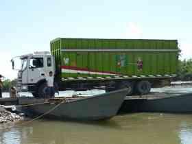 Vendo un camion jac motors hfc -1134kr en Lima