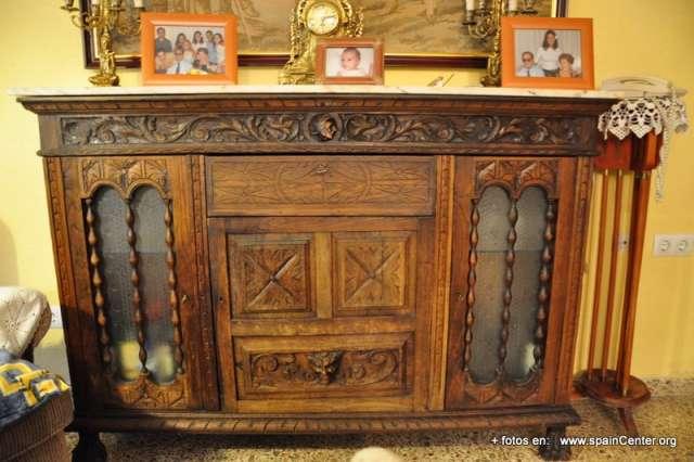 Muebles de cedro antiguos 20170819043610 for Muebles usados en lima