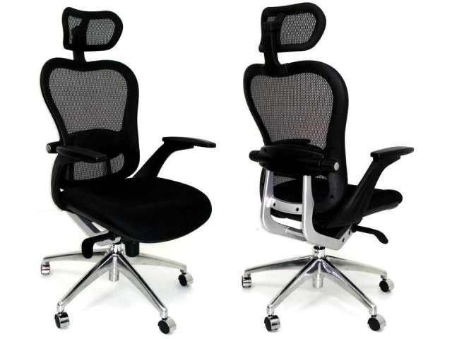Sillas para oficina ergonomicas en San Luis - Muebles | 480765