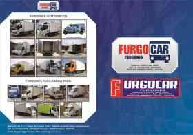 Furgones en lima -furgones isotermicos-furgones hino en Lima