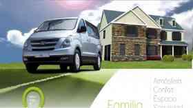 Venta de minivan h-1 hyundai 2013 ultimas unidades llamanos!!! en Lima