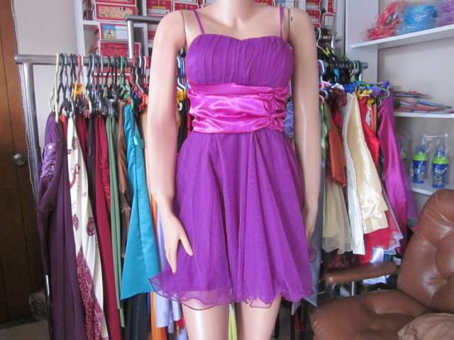 Alquiler de vestidos de fiesta trujillo