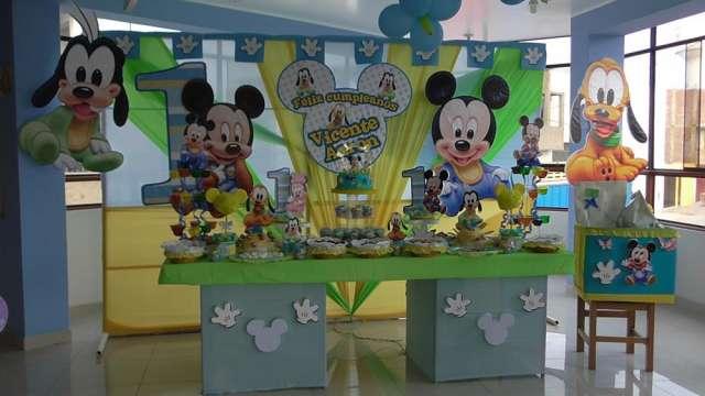 Fiestas Infantiles,eventos