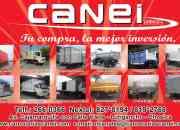 Fabricación de carrocerías, estructuras metálicas, alargamiento y recorte de chasis, reparación y mantenimiento en general