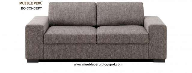 sofa cama moderno con diseño americano, desde s2000