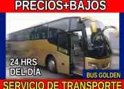 Alquiler Buses, Minibuses, Coasters, Sprinters, Combis, Mini Vans, Camionetas !