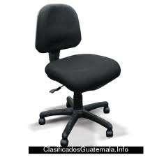 6 sillas giratorias para oficina en Lima - Muebles | 548093