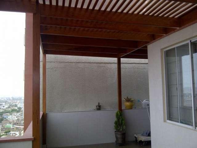 Techos de madera para terrazas images - Techos de madera para terrazas ...