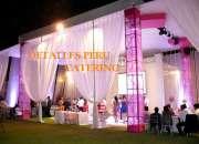 A & fiestas de graduacion, bodas,15 años 2015-2016