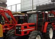 Tractor sameexplorer80 segunda mano  Lima