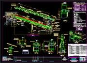 Planos - Dibujante Mecánico Proyectista