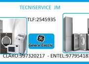 Reparacion y mantenimiento de artefactos  electrodomesticos   del hogar(lavadoras