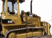 TRACTOR ORUGA D3G A SOLO $49500 INCLUIDO IGV