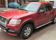 Vendo fordexplorersport trac 4x4 segunda mano  Lima
