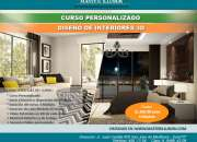Curso diseño de interiores 3d-master illusion
