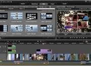 Curso Personalizado Edicion Video Pinnacle 17, aprende editar facil Profesional