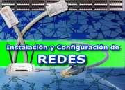 Curso  de REDES Y CABLEADO  A DOMICILIO, red inalámbrica, Cableado estructurado de red, 56