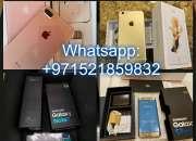 Whatsapp: +971521859832iphone7 plus -iphone 6s … segunda mano  Lima