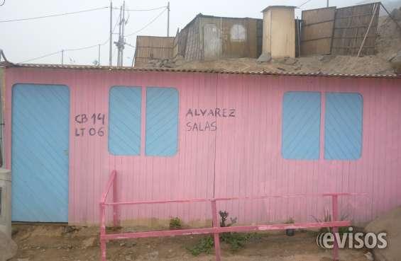 Terreno en esquina ideal para negocio