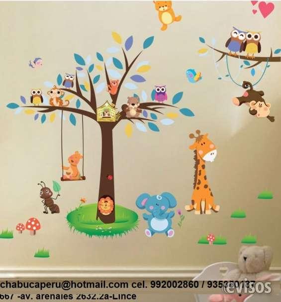 cenefas para bebe stickers murales vinilos