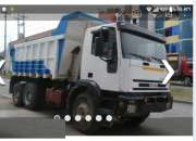 VOLQUETE TORTOON IVECO