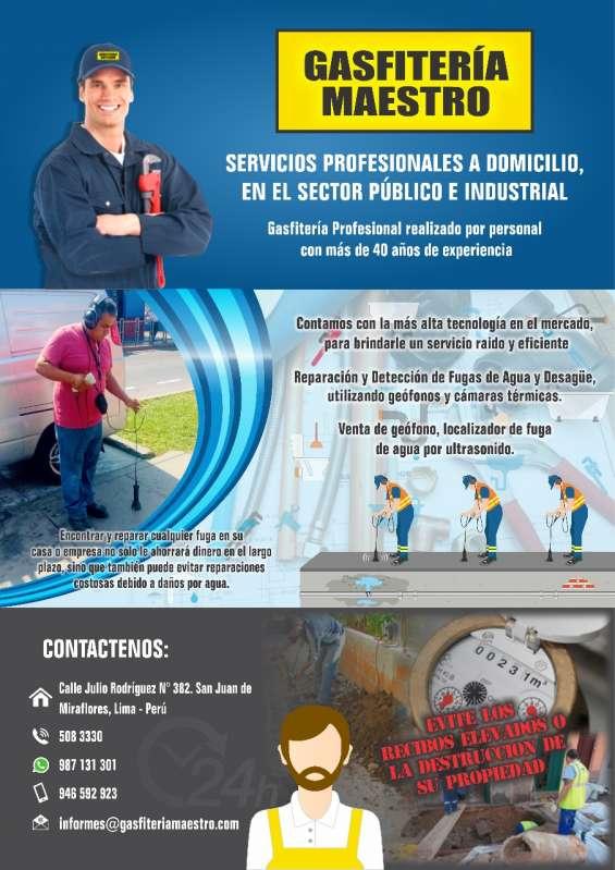 946592923 sedapal, detecciones de fugas de agua y ventas de geofonos ultrasonido
