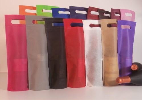 Promoción en las bolsas ecológicas