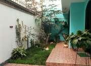 163 m² – LA VICTORIA CASA EN VENTA 163 M2 3 PISOS 5 DORMITORIOS BAÑOS