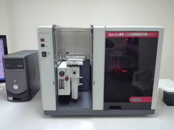Venta de espectrofotómetro de absorción atómica
