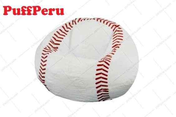 Puff pelota de béisbol en venta por mayor y menor