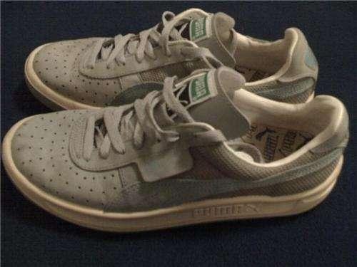 Zapatillas puma remato a 90 soles