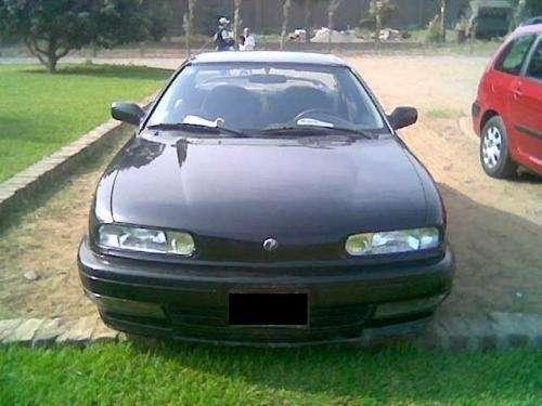 Nissan presea 1993