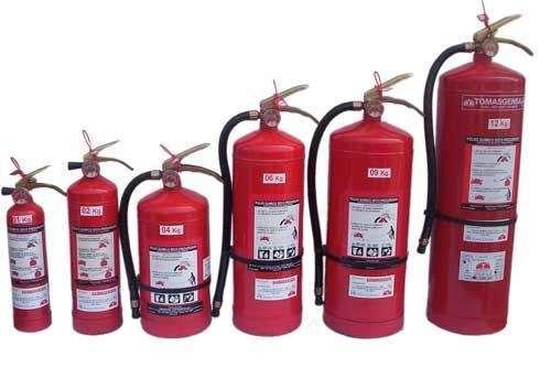Extintores serfvittex venta recarga de extintores