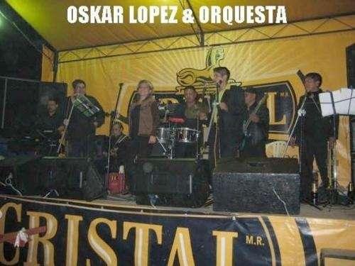 Oskar lopez & orquesta digital, desde s/. 100