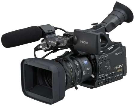 Ofresco grabación (de video) y edición de eventos