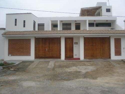 Alquilo casa playa y minidepartamentos en san bartolo