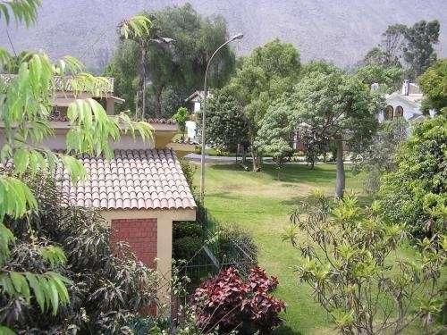 Fotos de Alquilo casa en huampaní. naturaleza, descanso y seguridad todo el año. 1