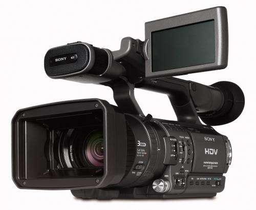 Servicio de filmacion, alquiler de equipos de sonido y luces profesionales