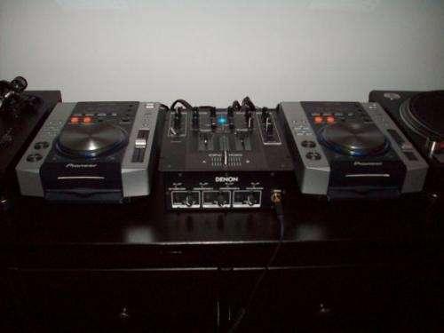 Alquiler de sonido profesional,catering a1 y luces inteligentes con los mejores dj`s de lima