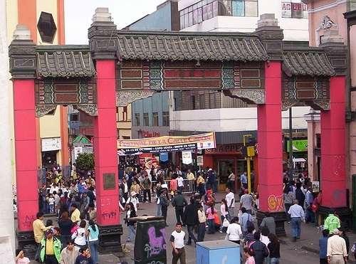 Alquilo local comercial - lima centro